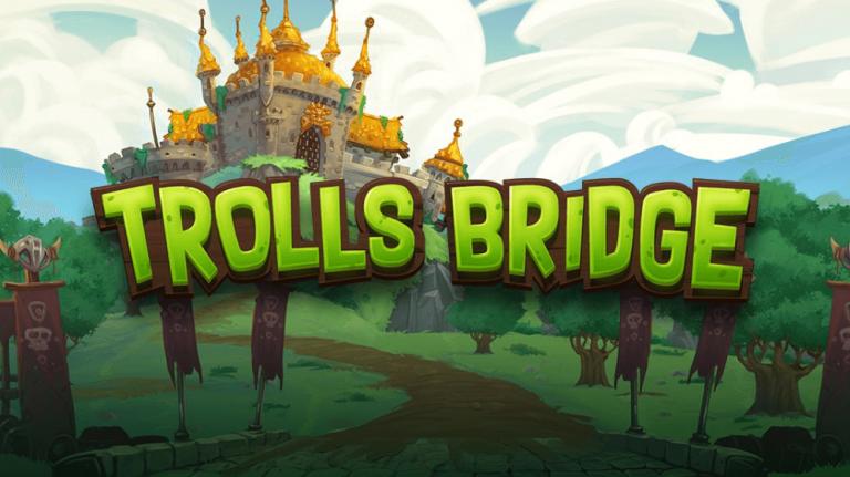Play Trolls Bridge Slot Online