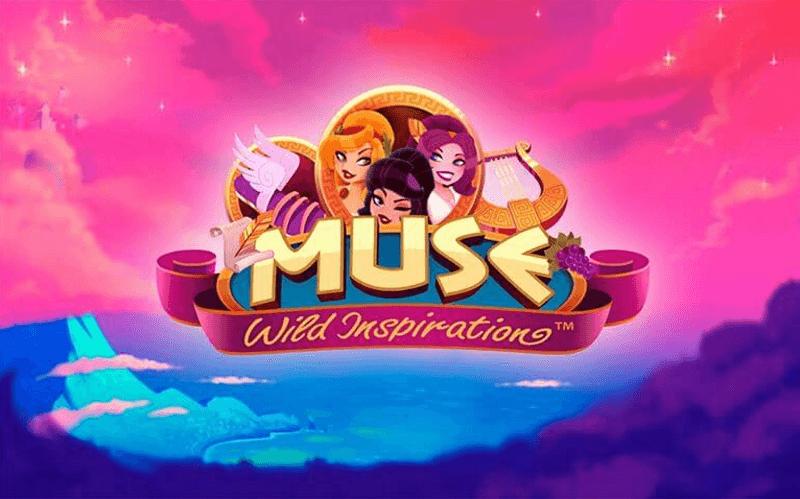Muse: Wild Inspiration slot