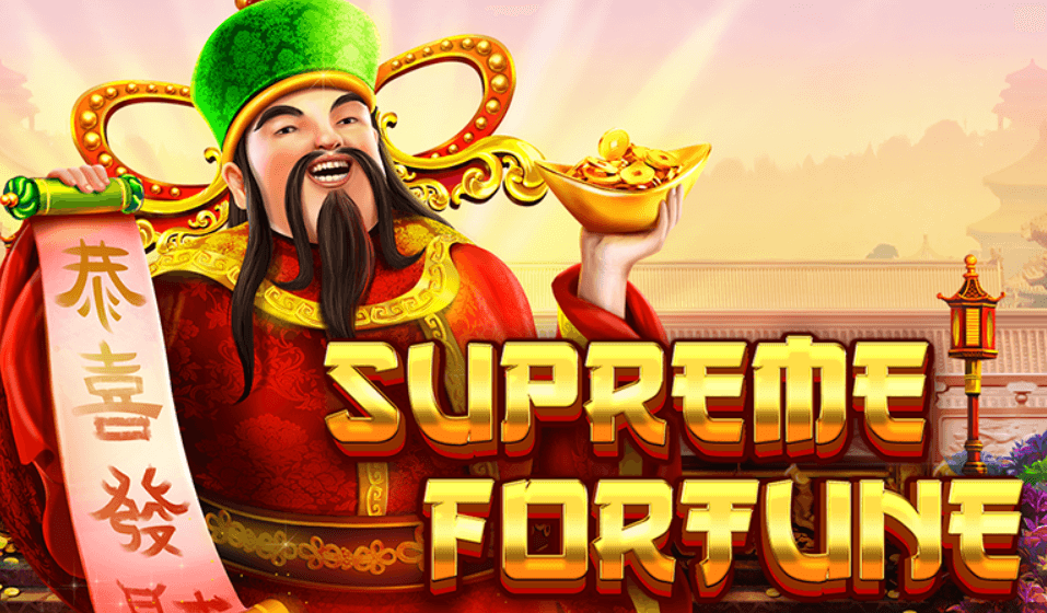 Spiele Supreme Fortune - Video Slots Online