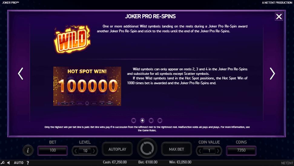 Pro Slots
