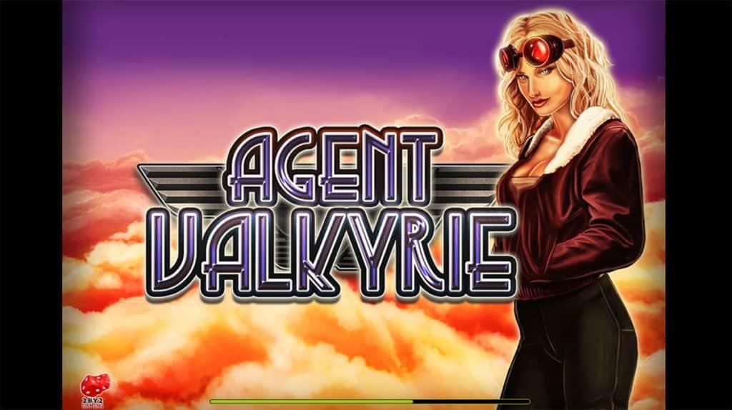 Agent Valkyrie slot