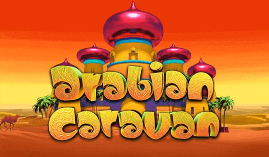Arabian Caravan slot