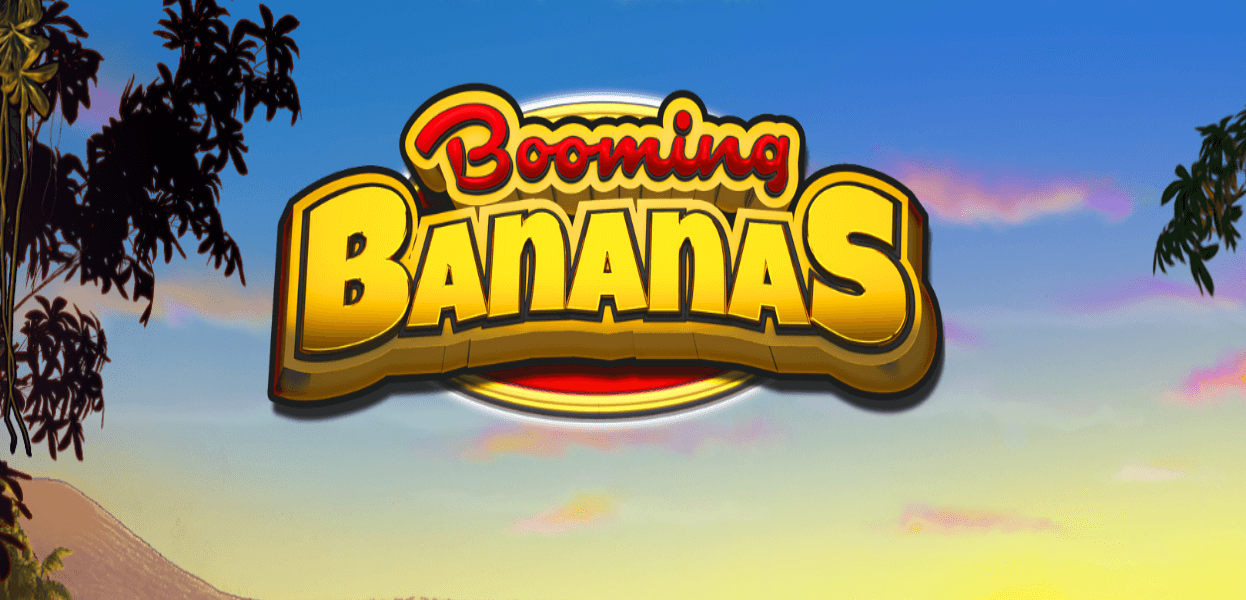 Booming Bananas slot