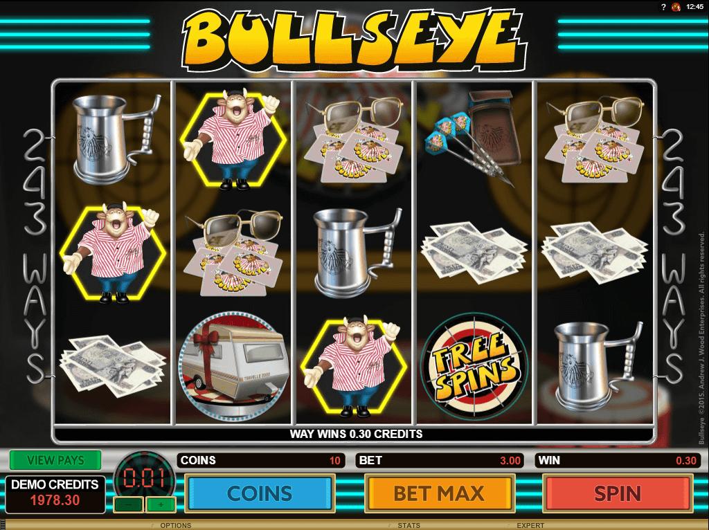 Best casino slots online
