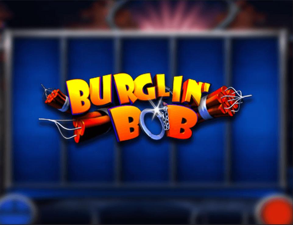 Burglin' Bob slot