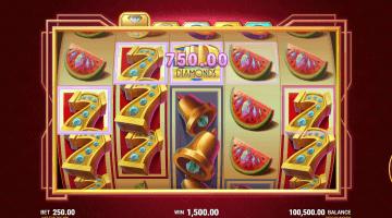 Spiele Deco Diamonds - Video Slots Online