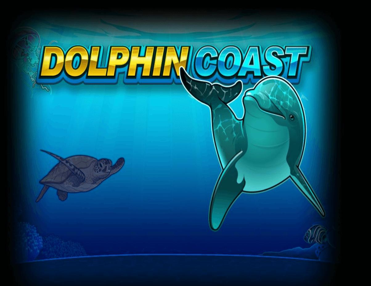 Dolphin Coast slot
