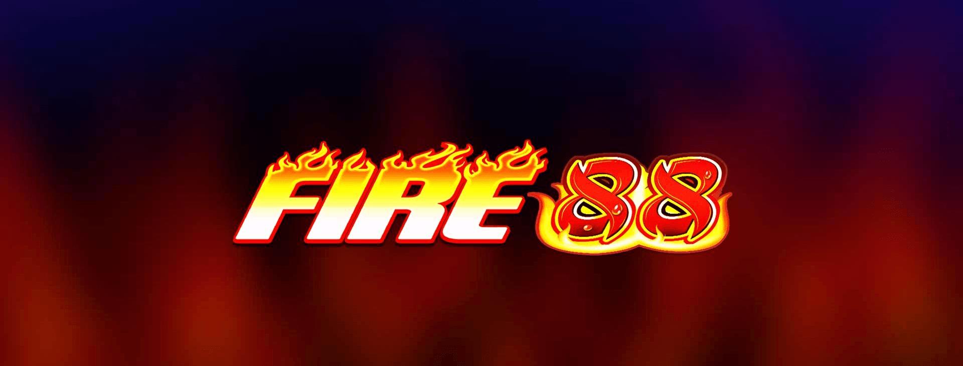 Fire 88 Slot