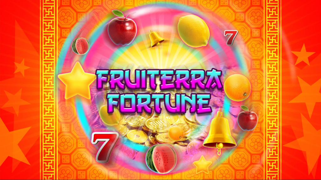Fruiterra Fortune slot
