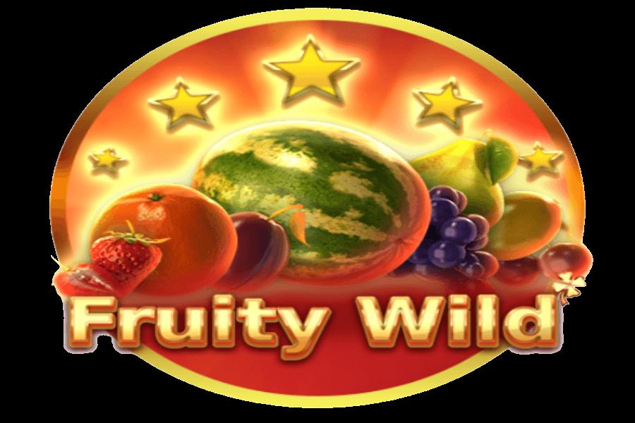 Fruty Wild slot