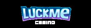 LuckMe Casino logo