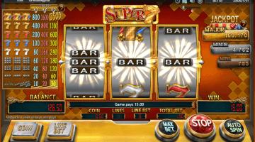 7 Slot Game
