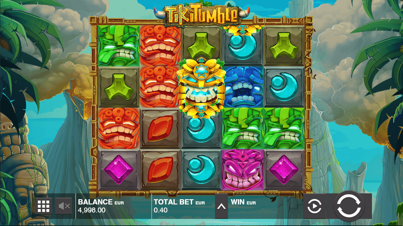 Spiele Tiki Tumble - Video Slots Online