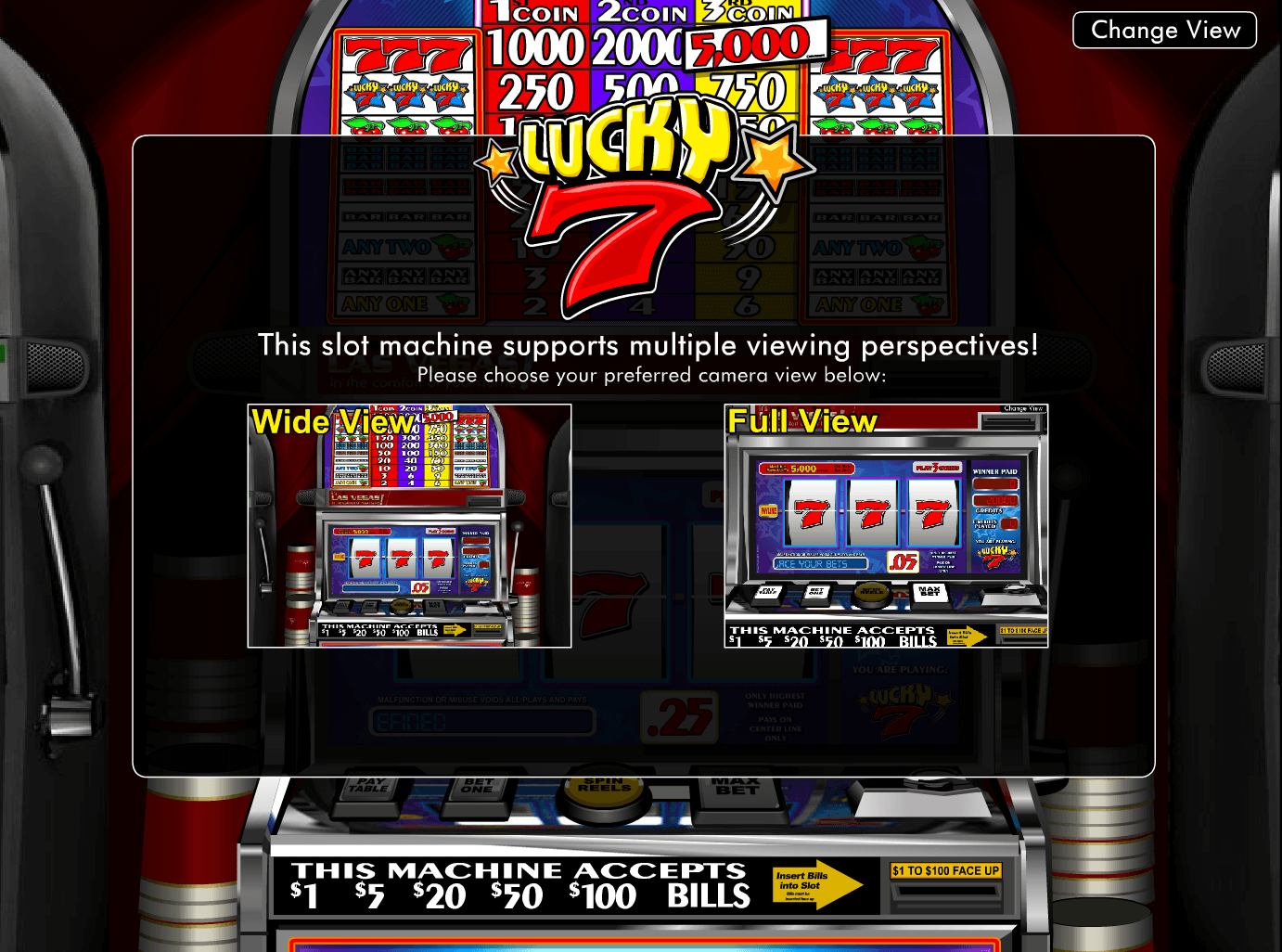 Free Lucky Slots