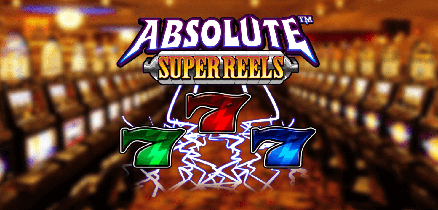Spiele Absolute Super Reels - Video Slots Online