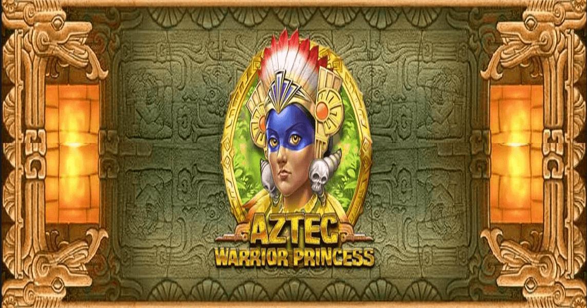 Aztec Warrior Princess slot