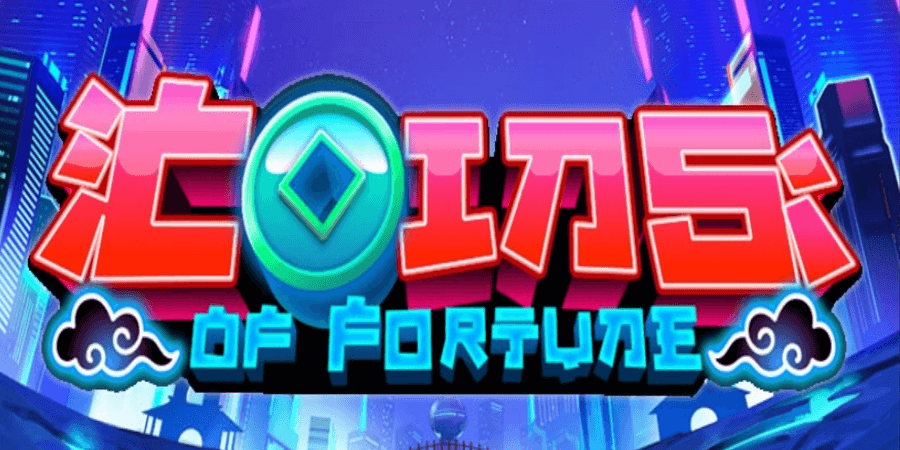 Coins Of Fortune slot