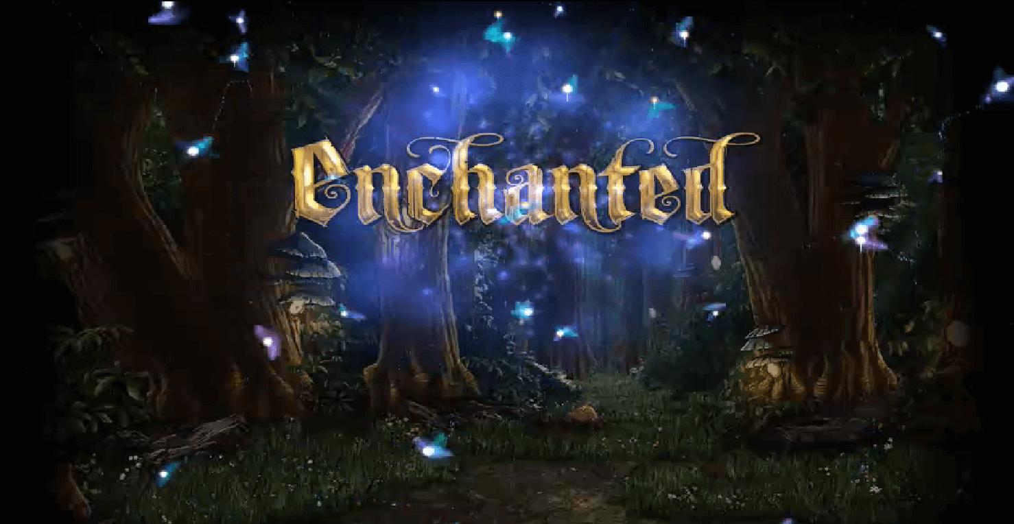 Enchanted Jp slot
