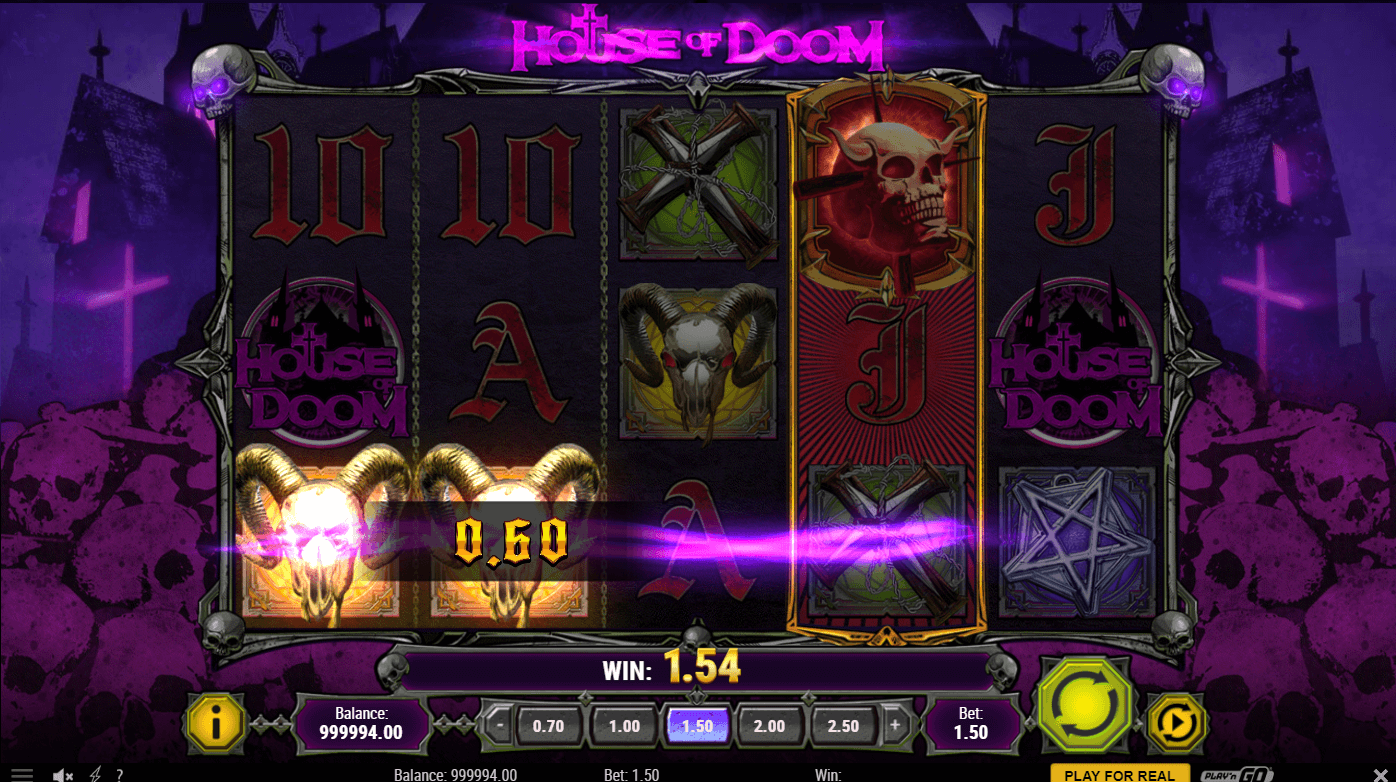 Spiele House Of Doom - Video Slots Online