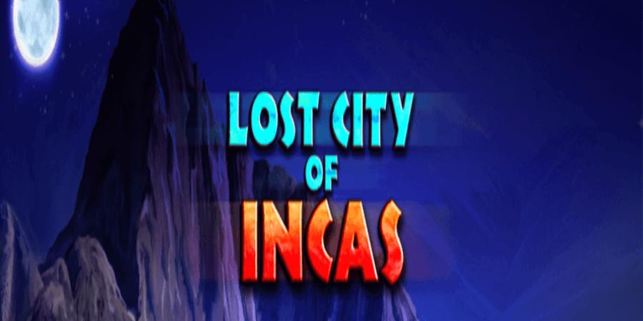 Lost City Of Incas slot