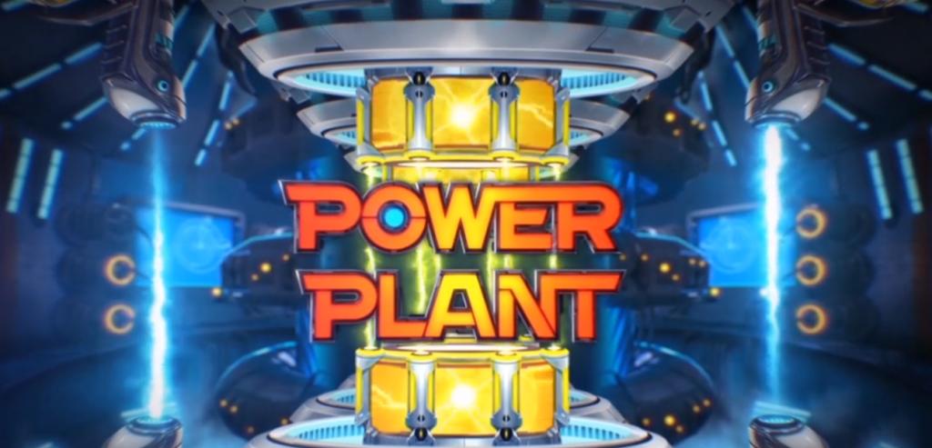 Power Plant slot