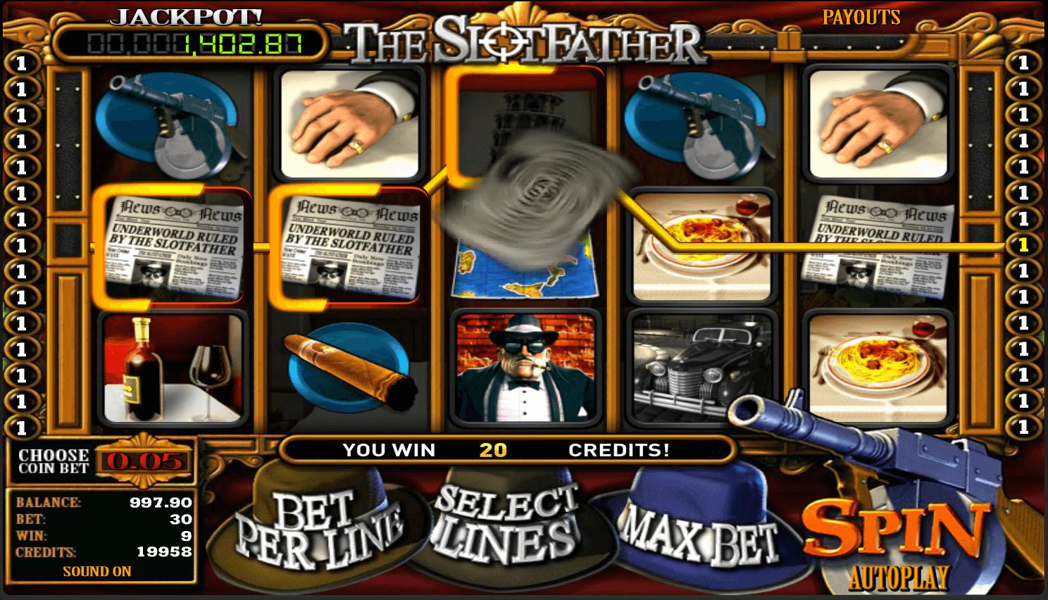 Slotfather Slots