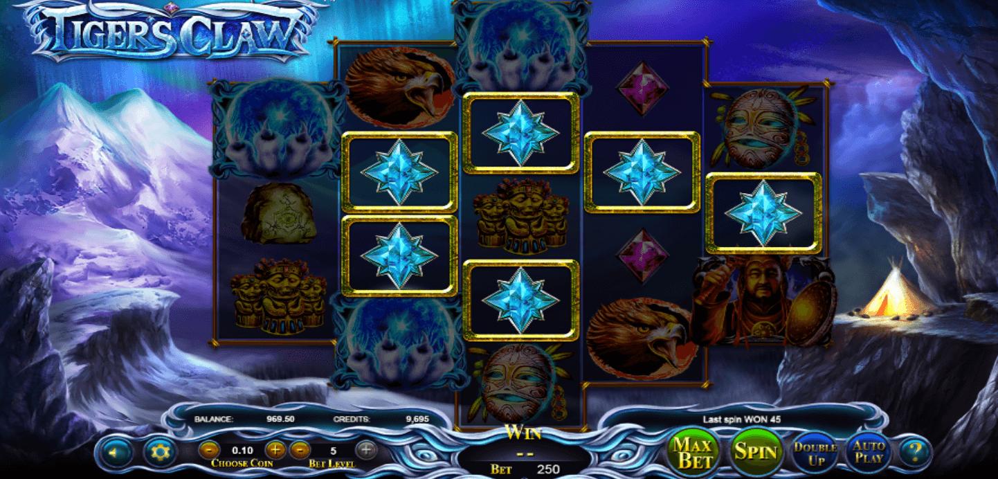 Spiele Tigers Claw - Video Slots Online