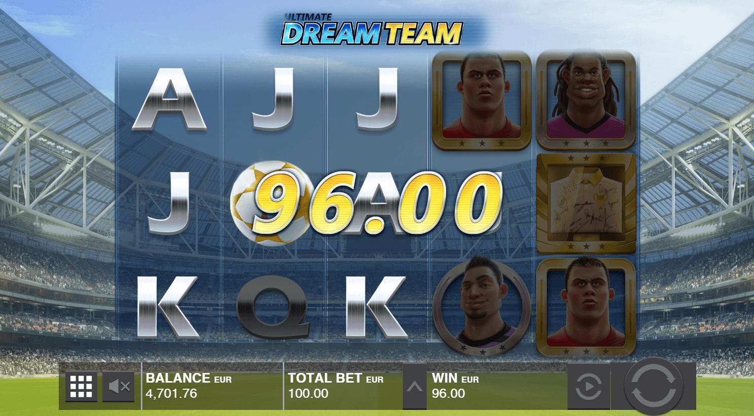 Ultimate Dreamteam