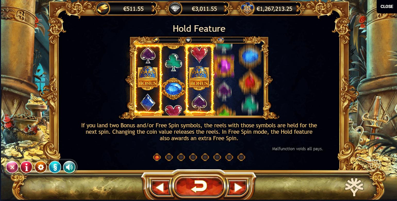 Fortuna Slot