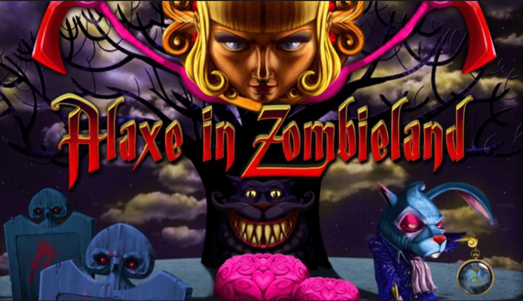 Alexe In Zombieland slot