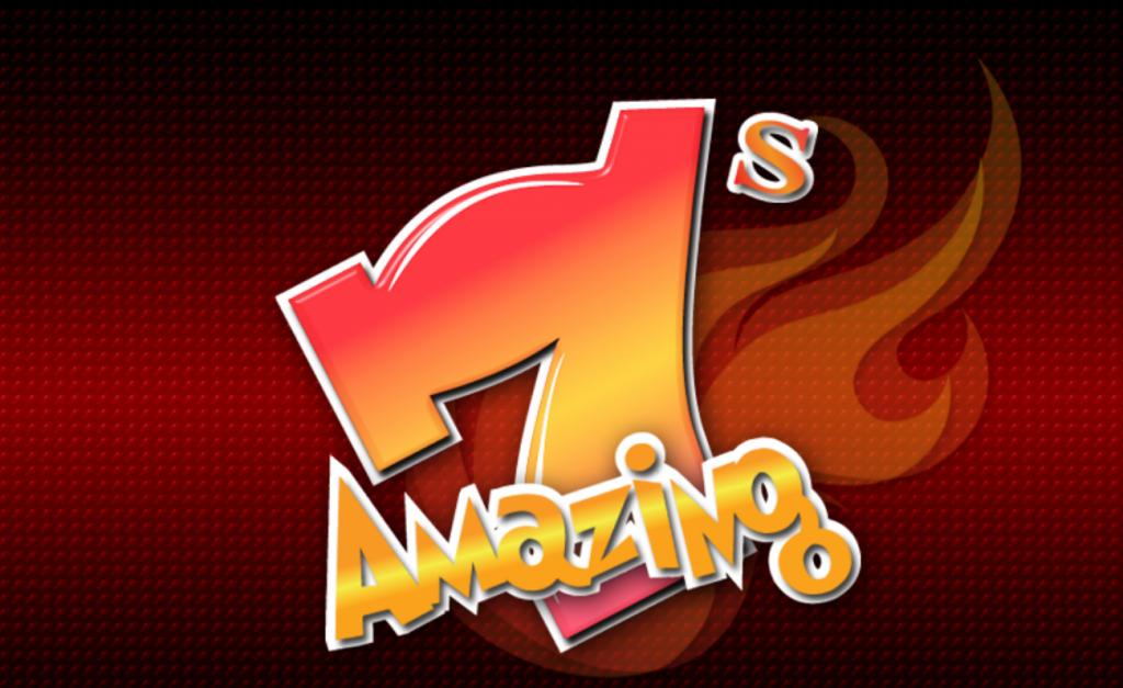 Amazing 7s slot