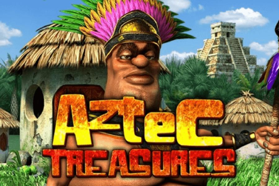 Aztec's Treasure slot
