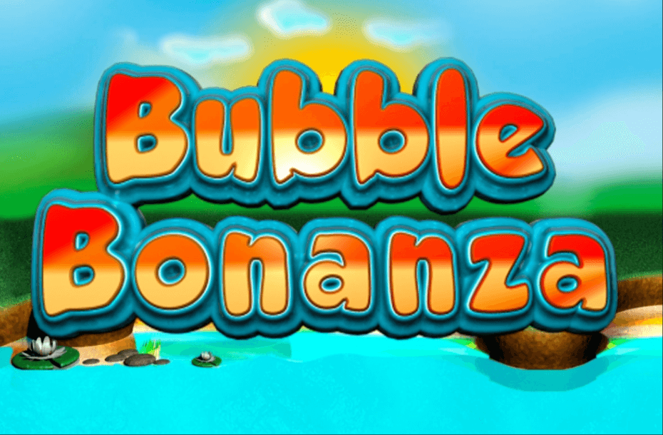 Bubble Bonza slot
