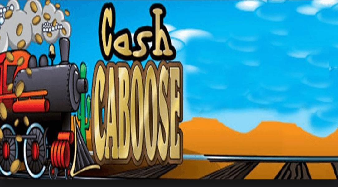 Cash Caboose slot