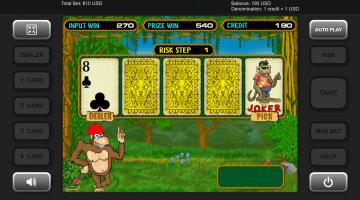 Wild Monkey Games