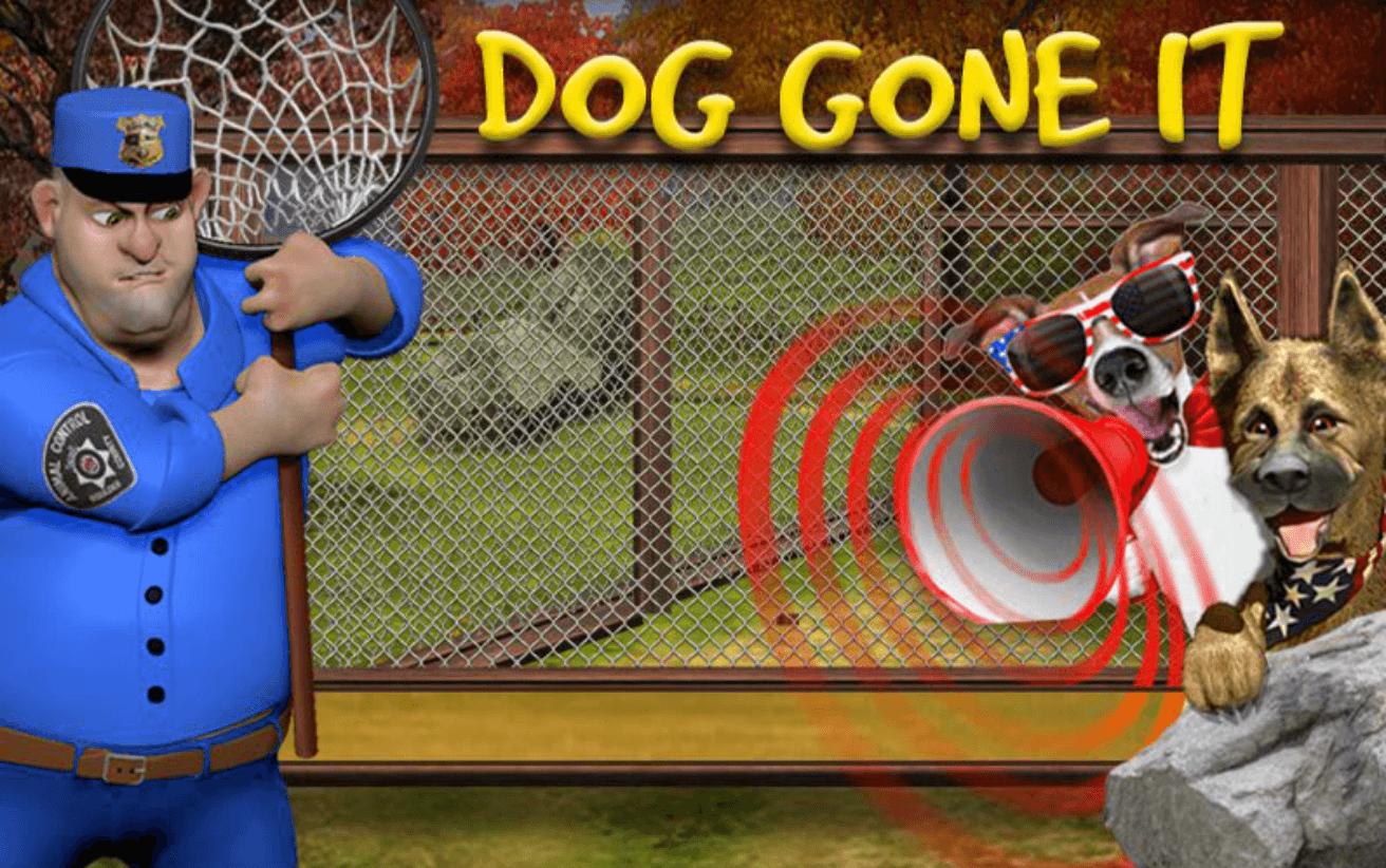 Dog Gone It slot
