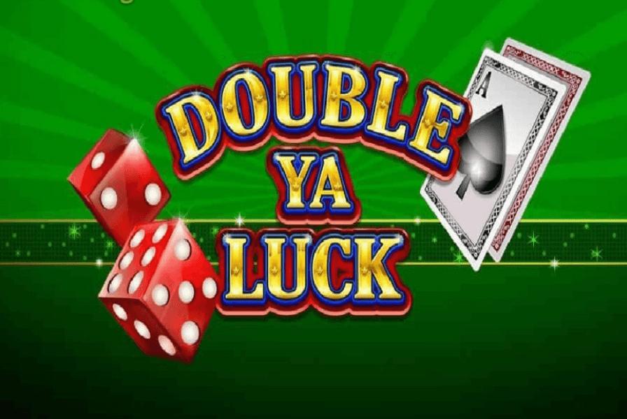 Double Ya Luck! slot