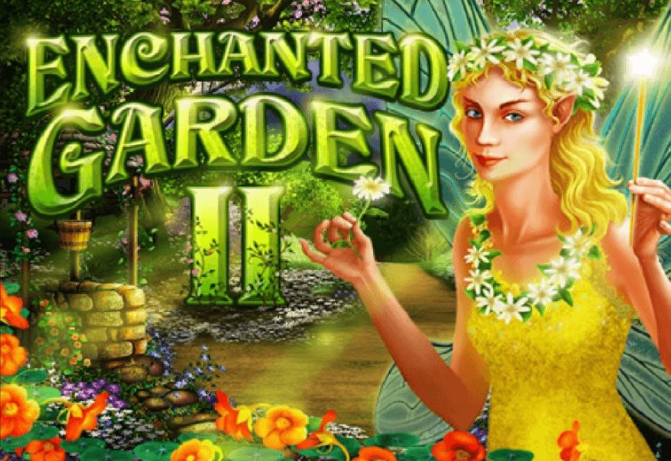 Spiele Enchanted Garden - Video Slots Online