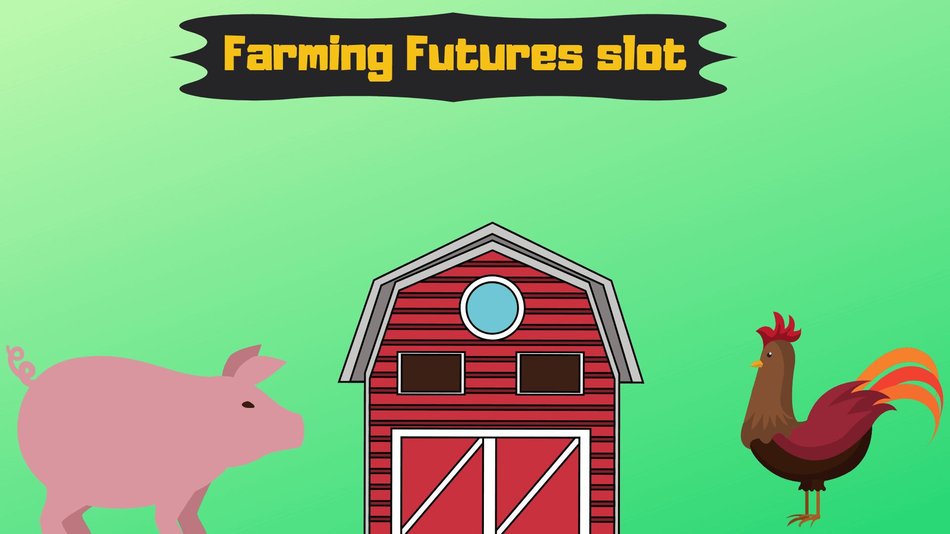 Farming Futures slot