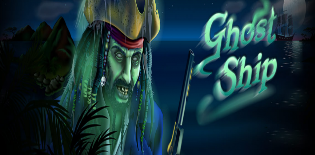Ghost Ship slot