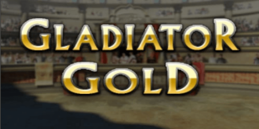 Gladiator's Gold slot