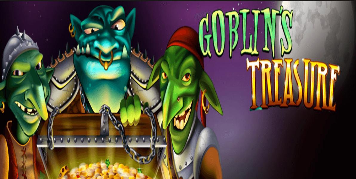 Goblin's Treasure slot