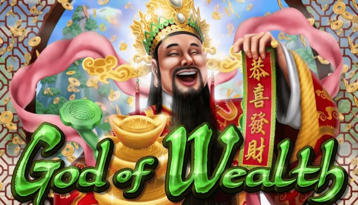 Spiele God Of Wealth - Video Slots Online