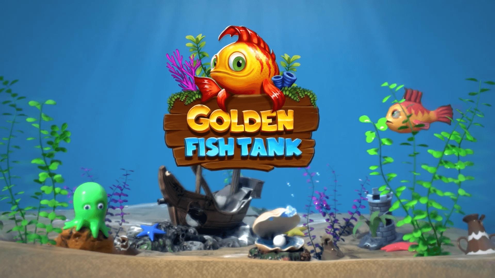 Golden Fishtank slot