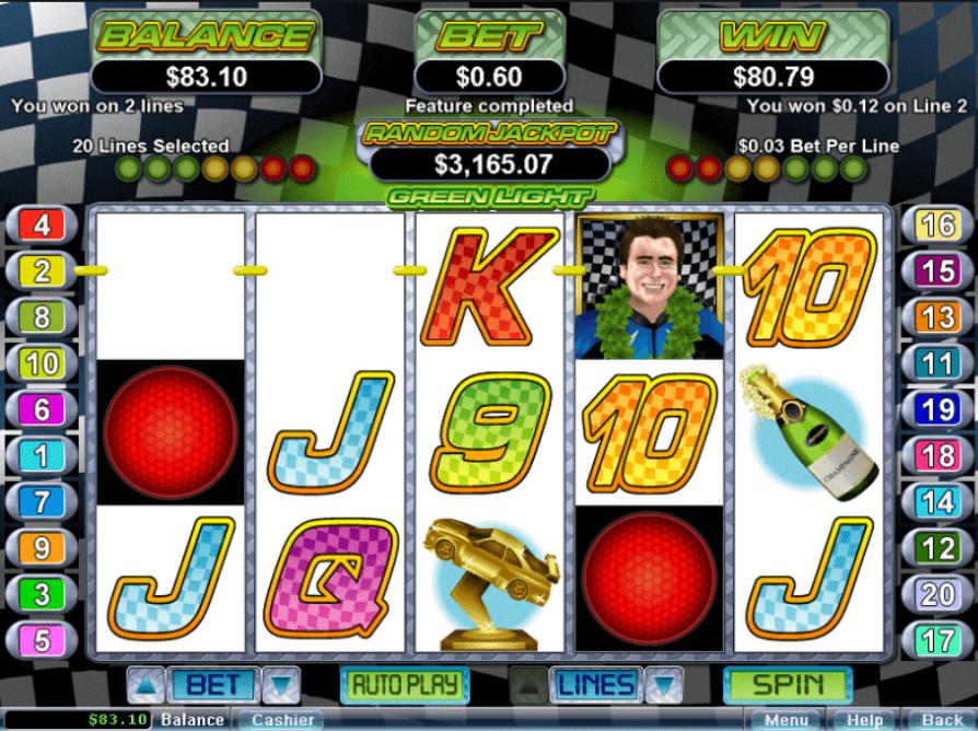 Free Slot Games Green Light