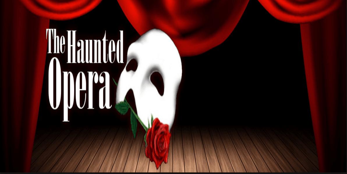 Haunted Opera slot