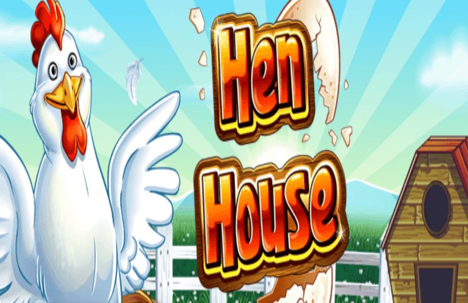 Henhouse slot