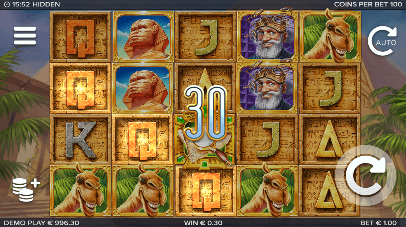 Free Slot Games Free Spins