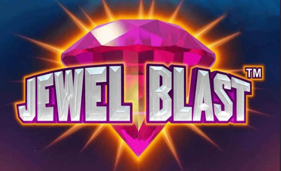 Jewel Blast slot