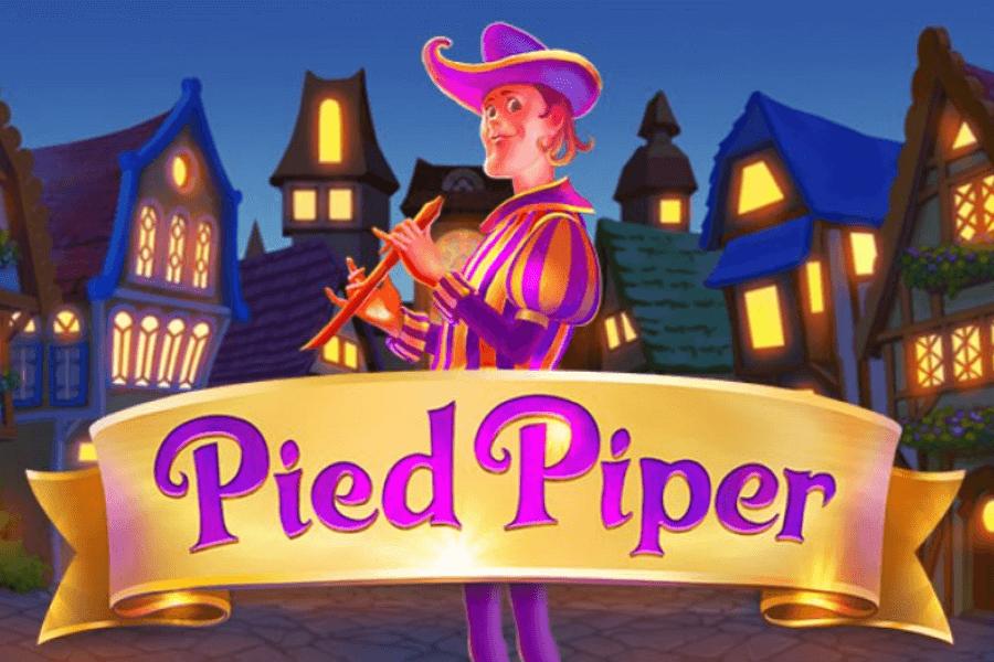 Pied Piper slot
